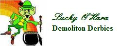 Lucky O'Hara Demolition Derbies
